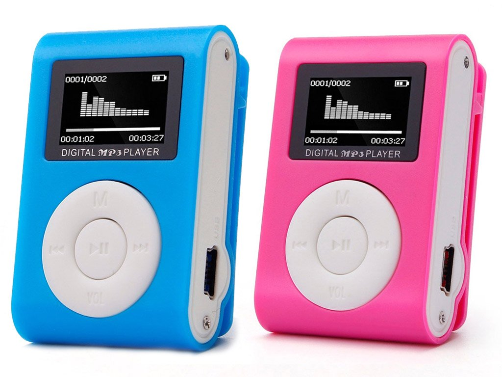 mini mp3 player with display free shipping. Black Bedroom Furniture Sets. Home Design Ideas