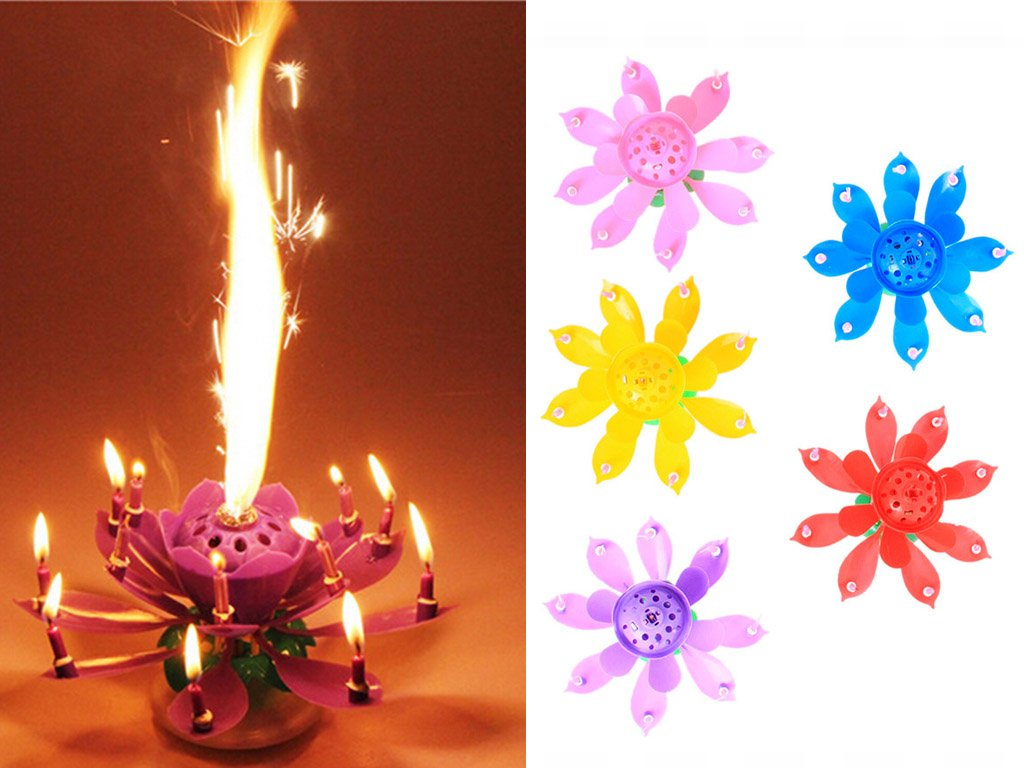 Playing birthday candle lotus free shipping consignmenter 1 of 10 izmirmasajfo
